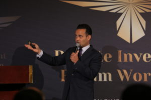III Private Investment Forum Worldwide