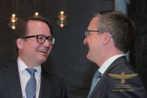 Bernhard Engelien IV Private Investment Forum Worldwide