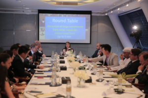 IV Private Investment Forum Worldwide