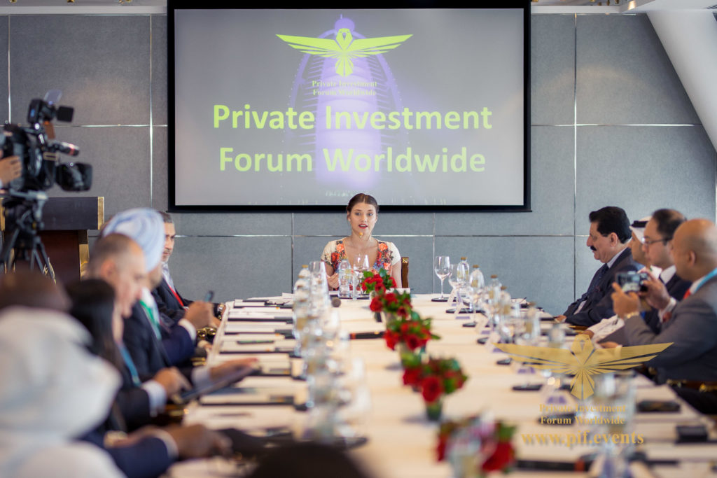 Private Investment Forum Worldwide | LinkedIn | 683x1024