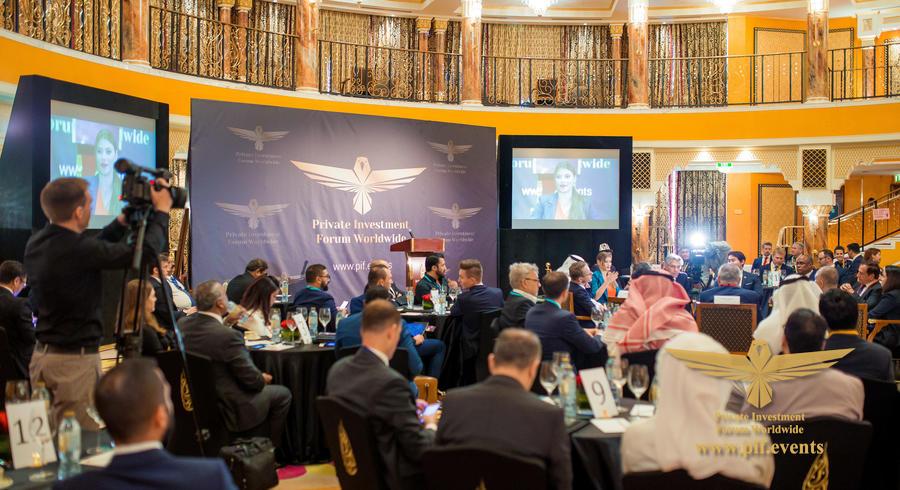 VI-Grand Private Investment Forum Worldwide (VI-Grand PIFW